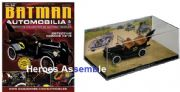 DC Batman Automobilia Collection #26 Detective Comics #219 Batmobile Eaglemoss